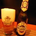 ラ ボッテガ デル オーリオ - イタリア地ビール