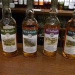 31582046 - McClelland's Single Malt Scotch Whiskies