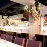 恵比寿 ガパオ食堂 -