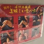 手羽先番長  - 2014.10
