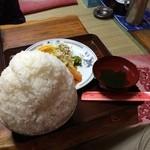 中華料理 西華 - 西華定食