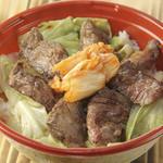 梵天丸 - 焼肉丼
