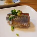 31595519 - 旬の秋刀魚・・。