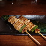 花金魚 - たれが美味しい