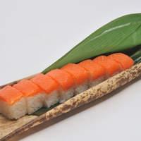 本陣 - 美雪鱒寿司