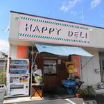 ハッピー・デリ - HAPPY DELI(ハッピー・デリ)