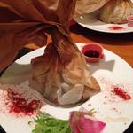 しゃんしゃん 龍 - 鮭の旬菜