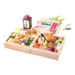 31627916 - 阪急百貨店で販売してた!「阿波水産おせち料理」