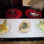 レガル - いつも美味しい前菜