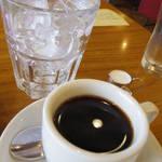31630346 - アイスコーヒー