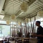 Tango Contemporary Cafe -