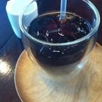 キャットナップ珈琲 - ドリンク写真:アイスコーヒー