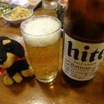 31632753 - ハイトビール