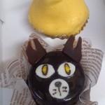 ル・グラン - ベルギー産のチョコを使っていて、大人のチョコケーキです!モンブランもしっとりしておいしいですよ!味もさることながら、かわいいケーキがたくさんあります☆