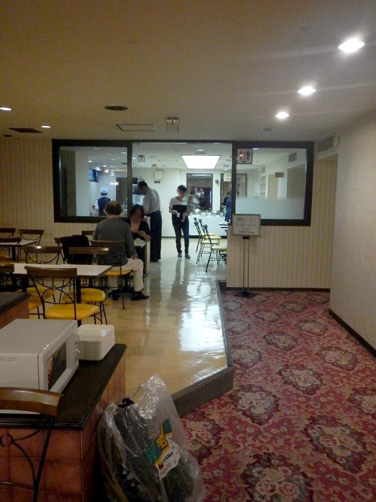 ホテルエコノ 金沢片町