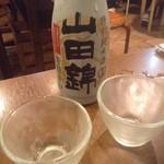 一将丸 - 酒