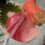 まま魚 -