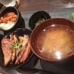 kawara CAFE&DINING - おっしゃれー