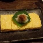松の實 - 玉子焼き