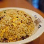 銀座天龍 - 炒飯
