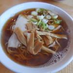 やまもと食堂 - 料理写真:金のスープ