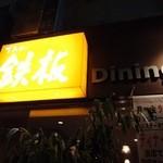 The 鉄板 -
