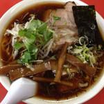 31650015 - チャーシューワンタン麺