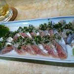 味処ひさ - 秋刀魚♪