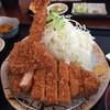 かつみち - 料理写真:よくばり定食1380円