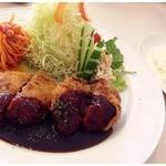 洋食 グラッチェ -
