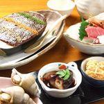 和楽旬菜酒房 - 料理写真: