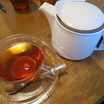 MONZ CAFE - Hot Tea(\420-)