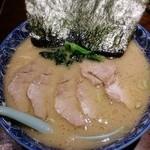 31656989 - チャーシュー麺