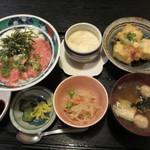 和食房 花ふく亭 - 料理写真:日替わり定食 720円