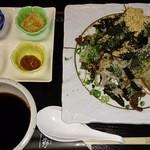 31658141 - プレミアム新東京蕎麦