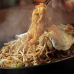 シノリ屋 - 料理写真:富士宮やきそば