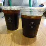 スターバックス コーヒー - ザンビア ピーベリー テラノバ エステート+ブラジル ファゼンダ アプカラナ