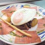 いまくら - 生ハム豚ボテト