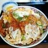 ひろみ食堂 - 料理写真:カツ丼
