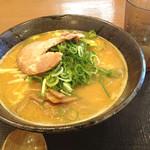 伝丸 - 味噌ラーメン
