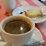 ATRIO CAFE - コーヒーは150円
