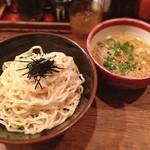 六朗 - つけ麺
