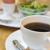 銀座コージーコーナー - ドリンク写真:トーストセット(コーヒー部)