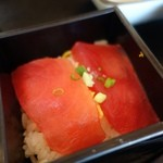 31669018 - (2014/8月 朝食)お寿司