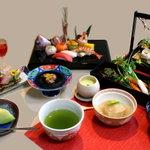 すし屋の中川 - 寿司懐石「華」 お一人様5150円