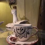 design + cafe gallery Little party - コーヒー