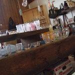 3167604 - 販売もされていたキレイな手作りガラスたち☆