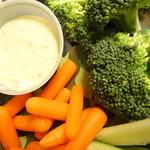 Food Pantry - 野菜スティック