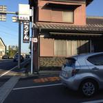 田村 - 看板
