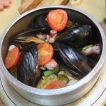 大貫 - スペイン風味釜めし